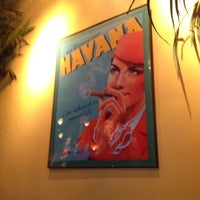 Photo taken at Havana Central by Aaron C. on 6/20/2012