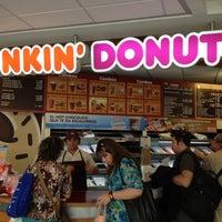 Photo taken at Dunkin' Donuts by Sebastian C. on 4/15/2012