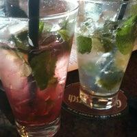 Photo taken at Gordon Biersch Brewery Restaurant by Paul D. on 8/29/2011