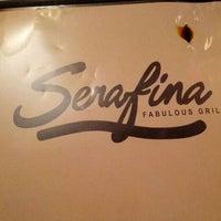 Photo taken at Serafina Always by Patrick H. on 5/2/2012