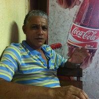Photo taken at PF do Carlinhos by Sylvana G. on 7/25/2012