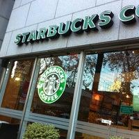 Photo taken at Starbucks by Mario S. on 5/30/2012