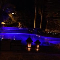 Photo taken at Rio Búzios Boutique & Spa Hotel by Dany P. on 6/23/2012