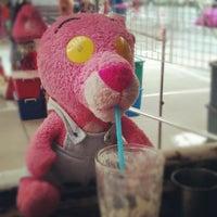 Photo taken at Milk Garden by Surapong K. on 6/16/2012