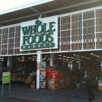 Photo taken at Whole Foods Market by S K Y. on 9/15/2011