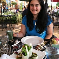 Photo taken at Green Basil Thai by Elizabeth L. on 8/17/2011