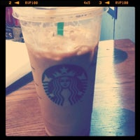 Photo taken at Starbucks by Courtney F. on 9/25/2011