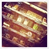Photo taken at EAT. by Vita P. on 2/1/2012