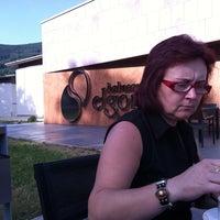 Photo taken at Balneario Elgorriaga by Viscoform (. on 7/2/2011
