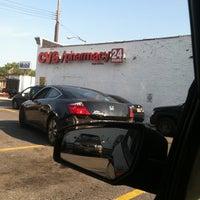 Photo taken at CVS/pharmacy by Saul Z. on 8/26/2011