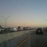 Photo taken at I-595 & I-95 Exchange by Dawn R. on 11/23/2011