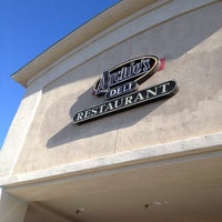 Photo taken at Archie's Delicatessen & Restaurant by Stephanie M. on 1/24/2012