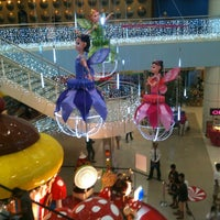 Photo taken at SM City Rosales by Fel C. on 11/20/2011