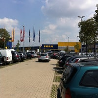Photo taken at IKEA by Marco T. on 7/31/2011