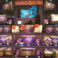 Photo taken at Bournville Staff Shop (Cadbury World) by Dr.Hussain ش. on 2/11/2012