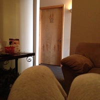 Photo taken at Massage Envy - Austell by Cris F. on 6/8/2012