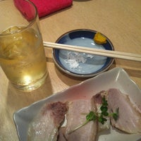 Photo taken at のめん by hikaru4179 on 4/12/2012