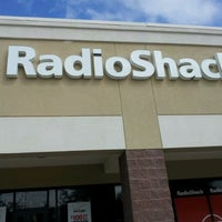 Photo taken at RadioShack by Todd Z. on 10/10/2011