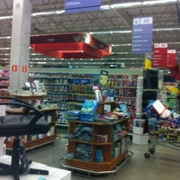 Photo taken at Walmart by su08 on 7/28/2012