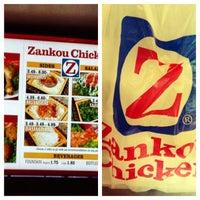 Photo taken at Zankou Chicken by The F. on 6/2/2012