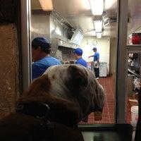 Photo taken at Astro Burgers by Taneshia C. on 6/30/2012