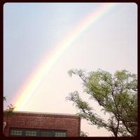 Photo taken at University of Washington Tacoma by Brian G. on 5/23/2012