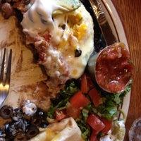Photo taken at Echo Lake Cafe by Nikki C. on 8/17/2012