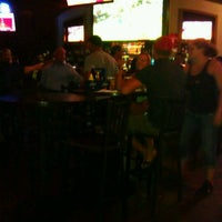 Photo taken at BrewTop Bar & Grill by Kyle G. on 6/22/2012