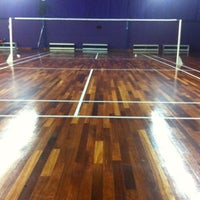 Photo taken at Sports Arena Sentosa by Kim G. on 7/15/2012