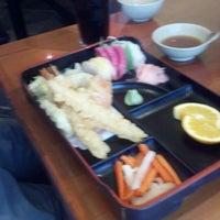 Photo taken at Okawa Japanese Restaurant by Melissa R. on 7/1/2012