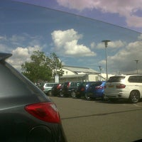 Photo taken at Dockside Outlet Centre by James B. on 7/30/2012