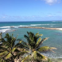 Photo taken at Turtle Bay Resort by Azin on 6/25/2012