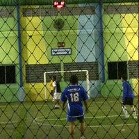 Photo taken at Balikpapan Sport Centre by Susetyo O. on 4/11/2012