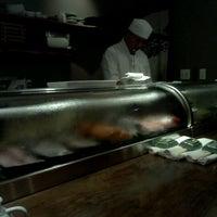 Photo taken at Yuba by Siyun F. on 8/23/2012