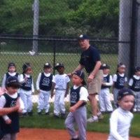 Photo taken at Murphey Candler Park by Nikki M. on 4/21/2012