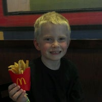 Photo taken at McDonalds by Rick C. on 6/3/2012