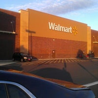 Photo taken at Walmart Supercenter by MsTricey_ 1. on 9/9/2012