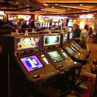 Photo taken at Harrah's Lake Tahoe Resort & Casino by Ilya Z. on 3/25/2012