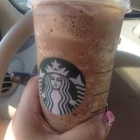 Photo taken at Starbucks by LaDale W. on 3/14/2012