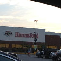Photo taken at Hannaford Supermarket by Tessa R. on 6/21/2012