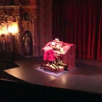 Photo taken at Tampa Theatre by Elaine A. on 8/17/2012