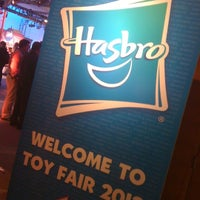 Photo taken at Hasbro 2011 Collector-Fan Media Day by Pietro F. on 2/11/2012