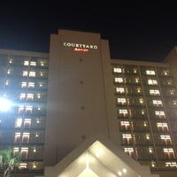 Photo taken at Courtyard by Marriott by Chelsea R. on 9/1/2012
