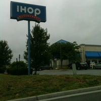 Photo taken at IHOP by Northern Virginia R. on 6/18/2012