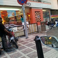 Photo taken at A&W by Hamzah A. on 6/20/2012