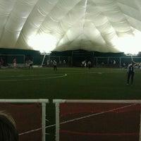 Photo taken at Avanti's Dome by Mitch R. on 3/18/2012