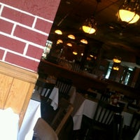 Photo taken at Eli's Restaurant by Nechemyah D. on 6/18/2012