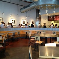 Photo taken at Chipotle Mexican Grill by Vinciane N. on 8/25/2012
