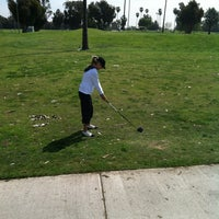 Photo taken at Westchester Golf Course by Michele H. on 4/4/2012