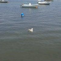 Photo taken at Gialos by Anastasia N. on 7/3/2012
